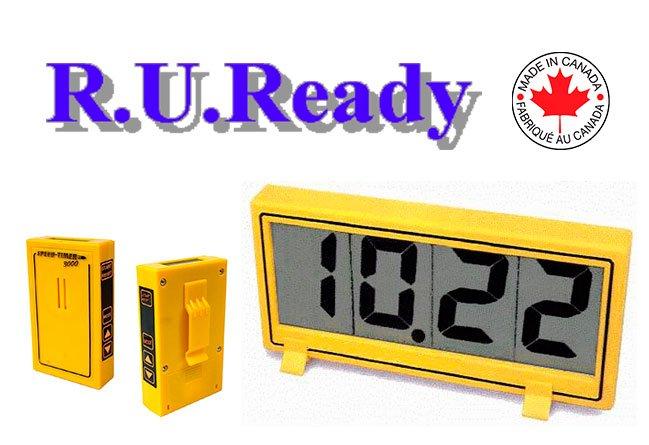 RU-Ready-Timers